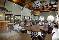 Grand Palladium Imbassaí Resort & Spa - Restaurante (4)