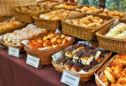 Transamerica Resort Comandatuba - Buffet - Café da Manhã