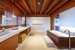 A Concept Hotel - Suite - Banheiro