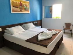 Hotel Des Basques - Apto duplo casal