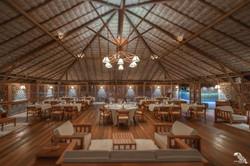 Jaguaribe Lodge - Restaurante