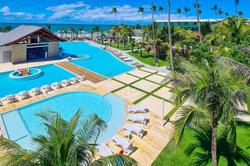 Porto de Galinhas Resort & Spa- Vista Aérea