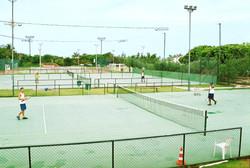 Bahia Plaza Hotel - Instalações Esportivas