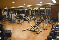 Carmel Charme Resort - Academia