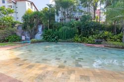 Rio Quente Hotel Luupi - Área Externa (1