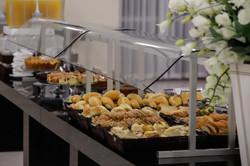 Mirante Hotel - Café da manhã - Buffet (1)