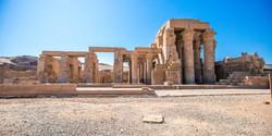 Kom Ombo - Egito (3)