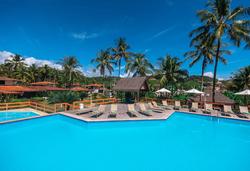 Village Paraíso Tropical - Piscina externa