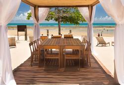 Kuara Hotel - Bar da Praia