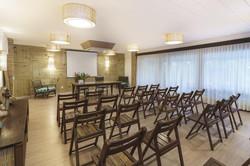 Hotel Via dos Corais - Instalações para reuniões