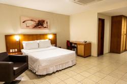 Hotel Praia Centro - Apto Duplo Casal (1)