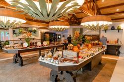 Belmond Hotel das Cataratas - Buffet - C