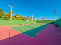 Ocean Palace Beach Resort e Bungalows- Instalações esportivas (2)