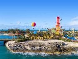 Nassau – Bahamas, CocoCay - Bahamas (3)