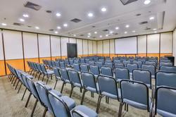 Quality Paulista- Instalações para reuniões