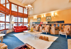 Transamerica Resort Comandatuba - Biblioteca