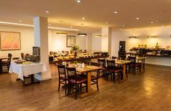 Copacabana Suites by Atlantica- Restaurante