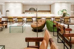 Hotel Emiliano- lOUNGE