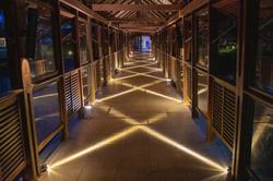 Jatiúca Hotel & Resort- Interior do hotel
