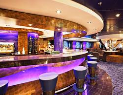MSC Splendida- Bar do Hotel