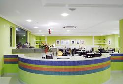 Bahia Plaza Hotel - Bar do Hotel