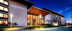 Novotel Itu Terras de São José Golf & Resort - Fachada