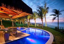 Carmel Charme Resort -