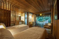 Anavilhanas Lodge- Área Interna - Apto D
