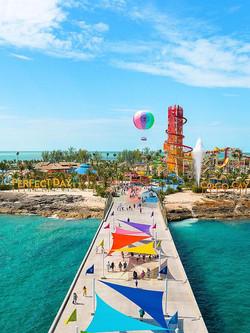 Nassau – Bahamas, CocoCay - Bahamas (2)