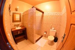 Pousada Jurara - Barreirinhas - Apto - Banheiro