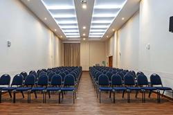 Interclass Florianópolis  - Instalações para reuniões