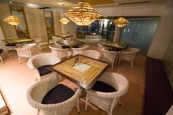 Maceió Atlantic Suites- Restaurante