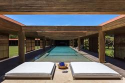 A Concept Hotel - Área Interna - Piscina (1)