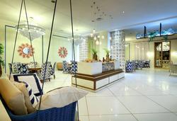 Grand Palladium Imbassaí Resort & Spa - Restaurante (2)