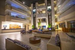 Dell Mar Hotel - Saguão