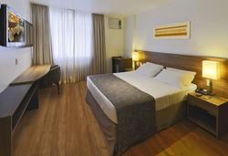 Premier Copacabana Hotel  - Apto Duplo