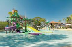 Novotel Itu Terras de São José Golf & Resort- Parque aquatico infantil