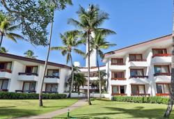Transamerica Resort Comandatuba - Área do Hotel