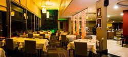 Wyndham Golden Foz Suítes- Restaurante