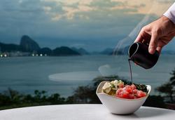 Fairmont Rio de Janeiro - Alimentação (1)