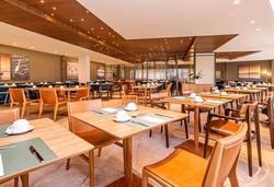 Mercure Itajaí Navegantes - Restaurante.