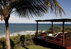 Txai Resort Itacaré - Acesso a praia