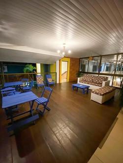Voa Hotel Paraíso das Águas- Lounge