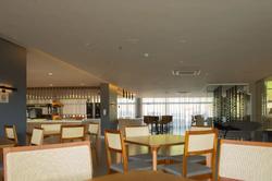 Esuítes Itá Resort & Eventos by Atlantica- Restaurante