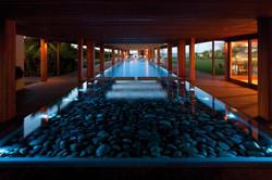 A Concept Hotel - Área Interna - Piscina