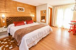Hotel Cabanas Tio Muller - Apto Duplo (1