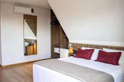 Hotel Fioreze Centro - Apto Duplo (2)