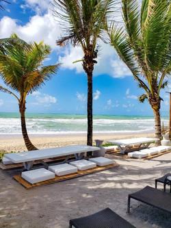 Porto de Galinhas Resort & Spa- Acesso à praia