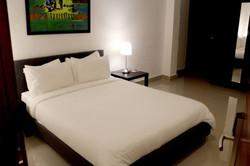 Mauad Hotel Boutique - Apto Duplo (2)
