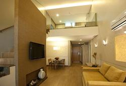 Carmel Charme Resort - Apto Loft (1)